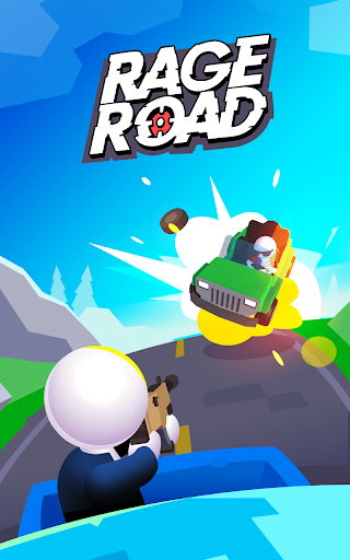 Rage Road screenshot 6