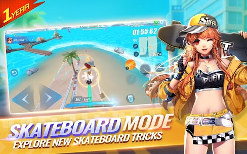 Garena Speed Drifters App Download For Android and iPhone 2
