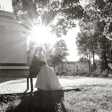 Wedding photographer Aleksey Davydov (dave). Photo of 29.11.2017