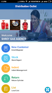 Reliance Gas Partner Apk App File Download 2