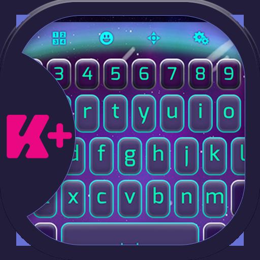 Space Keyboard (app)