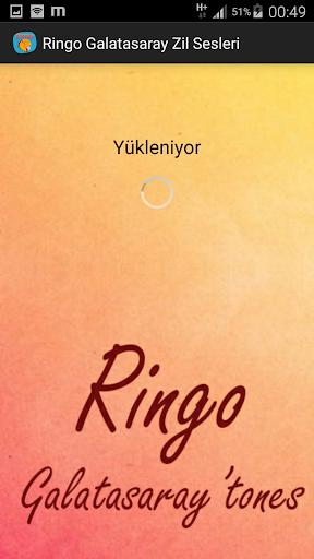 Galatasaray'ın Zil Sesleri