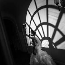 Wedding photographer Zoltán Kovács (ZoltanKovacs). Photo of 14.11.2016