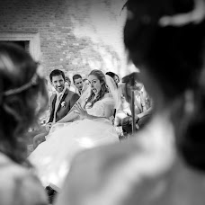 Wedding photographer Erika Orlandi (orlandi). Photo of 14.06.2016