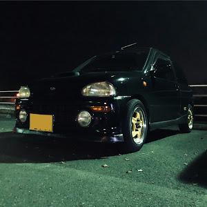 ヴィヴィオ KK3 RX-R A型のカスタム事例画像 ナマリさんの2019年03月05日21:10の投稿