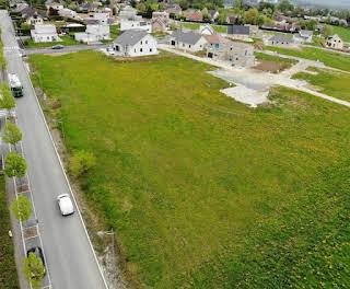 Terrain à bâtir 500 m2