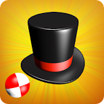 Magic Hat: physics game (Unreleased) icon