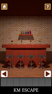 Bar - room escape game - - náhled