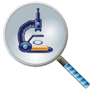 Free Magnifying glass & Magnifier & Microscope app