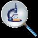 永久無料老眼鏡&望遠鏡&顕微鏡&虫眼鏡&拡大鏡 (ルーペ )アプリ - Androidアプリ