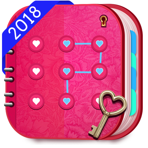 Secret Diary with lock 2018 (app)