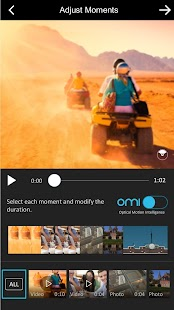 OMI Studio- screenshot thumbnail
