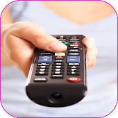 Easy Universal TV Remote 2017