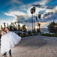 Wedding photographer Alejandro Castaño (alejandrocastano). Photo of 28.09.2016