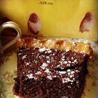 Minny'S Chocolate Pie Recipe