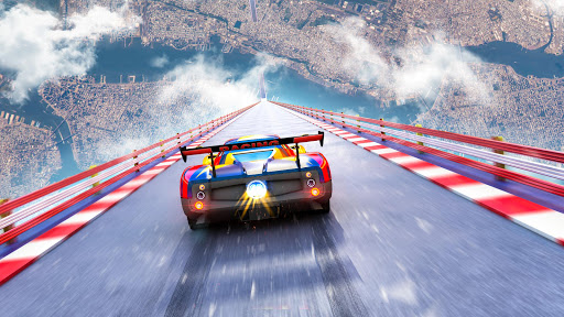 Mega Ramps - Ultimate Races  screenshots 19
