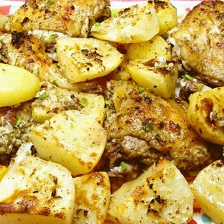 Garlic Lemon Chicken Stove Top Recipes