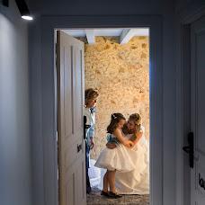 Fotógrafo de bodas Sergio Zubizarreta (deser). Foto del 10.10.2017