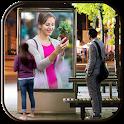 Photo Frames: Hoarding & Photo Editor icon