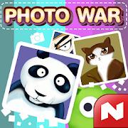 Pixel War : Photo