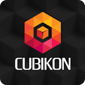 Cubikon flat icon pack for nova launcher