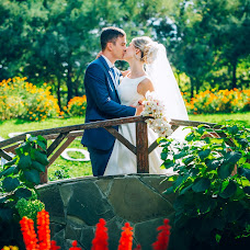 Wedding photographer Aleksey Satyrenko (MiF3). Photo of 22.12.2015