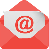 Email Gmail Inbox App