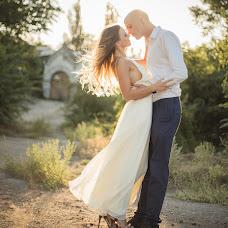 Wedding photographer Aleksandra Repka (aleksandrarepka). Photo of 06.02.2018
