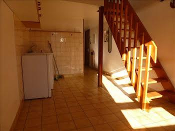studio à Tournon-sur-Rhône (07)