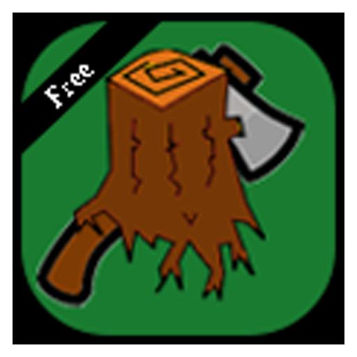 木をカット 街機 App LOGO-APP試玩