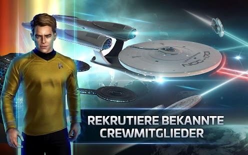 Star Trek™ Fleet Command Screenshot