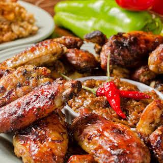Jamaican Jerk Sauce Recipes.
