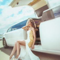 Wedding photographer Oksana Orlovskaya (oxana777m). Photo of 17.07.2014
