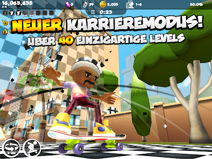 Epic Skater 2 Screenshot