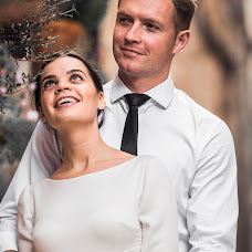 Wedding photographer Laurynas Butkevicius (LaBu). Photo of 14.01.2018