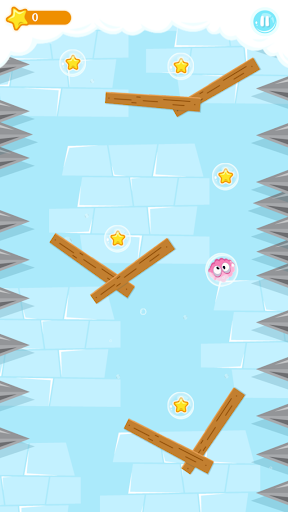 Soap Bubble - Blow and Save the Sponge from germs android2mod screenshots 2