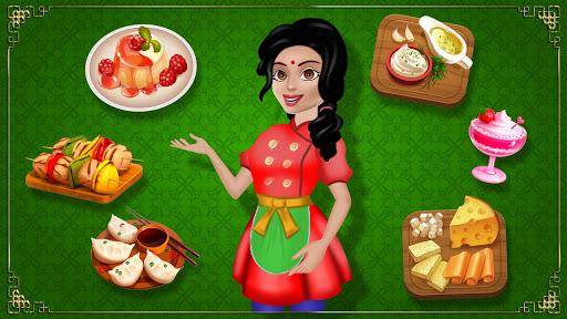 Indian Food Cooking Restaurantu00a0  screenshots 4