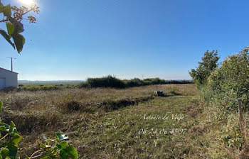 terrain à Beauvoir-sur-Niort (79)