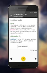 Aviation Dictionary - náhled