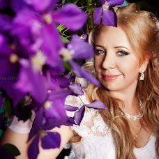 Wedding photographer Yuliya Voylova (voylova). Photo of 05.07.2014
