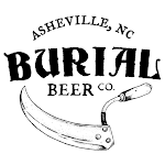 Logo of Burial Thresher Coffee Saison