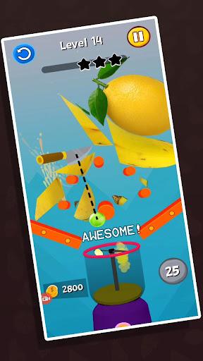 Good Fruit Slice: Fruit Chop Slices android2mod screenshots 9