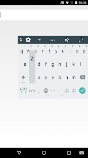 App Wnn Keyboard Lab APK for Windows Phone