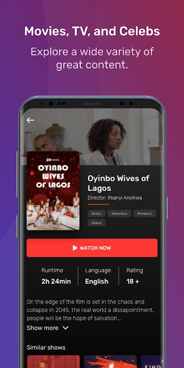 mobil társkereső oldal Lagosban