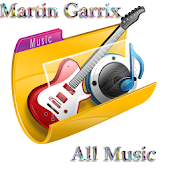 Martin Garrix All Music