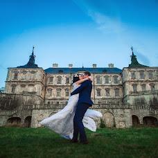 Wedding photographer Viktor Sarakula (Shock). Photo of 24.09.2015