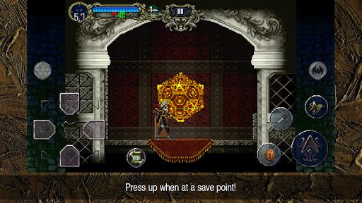 Castlevania: Symphony of the Night apktram screenshots 4