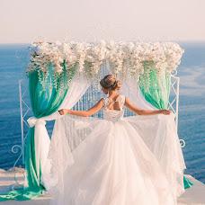 Wedding photographer Sasha Badretdinova (alexa1990). Photo of 06.11.2018