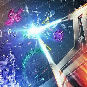 Geometry Wars 3: Dimensions v1.0.0 APK Games Android