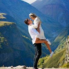 Wedding photographer Andrey Tatarashvili (LuckyAndria). Photo of 25.09.2018